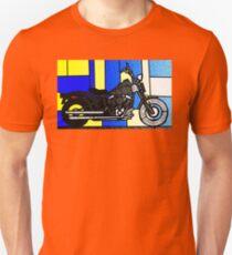 harley glass 2 T-Shirt