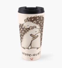 Hedge-hugs Travel Mug