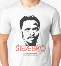 Steve Biko - Afrian Hero Unisex T-Shirt
