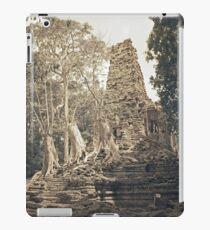Preah Pallilay, Siem Reap iPad Case/Skin