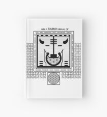 Sacred Geometry for your daily life Hardcover Journal
