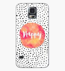 Happy Case/Skin for Samsung Galaxy