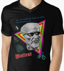 Plotinus and the Forms T-Shirt
