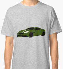 Aston Martin Vanquish  Classic T-Shirt