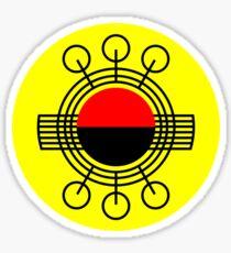 Guild of Interstellar Transporters Sticker