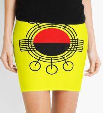 Guild of Interstellar Transporters Mini Skirt