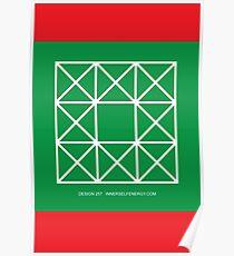 Design 257 Poster