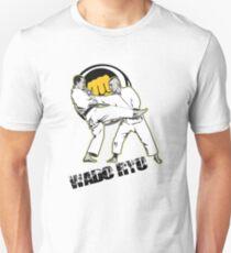 Wado ryu Unisex T-Shirt
