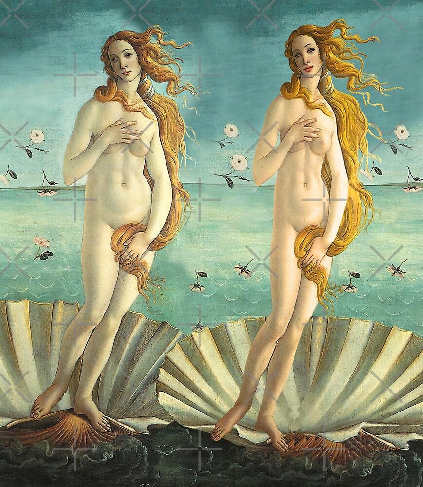 Venus 'Shopped by VenusOak