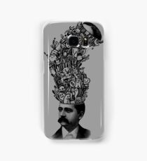 Brain Fart Samsung Galaxy Case/Skin