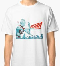 Ultraman (version 4) Classic T-Shirt