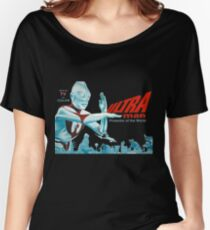 Ultraman (version 4) Women's Relaxed Fit T-Shirt