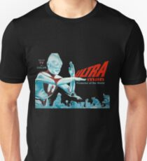 Ultraman (version 4) Unisex T-Shirt