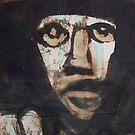"""Face, Bernard Lacoque-33  """"Noli me tangere"""" by ArtLacoque"""