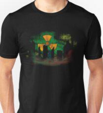 Toxic Skyline Tee T-Shirt