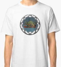 Fat Freddy's True Story Classic T-Shirt