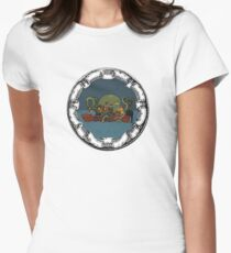 Fat Freddy's True Story Womens Fitted T-Shirt