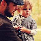 Time With Daddy by lisabella