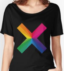 The xx (Jamie xx - In Colour Edition) Women's Relaxed Fit T-Shirt