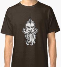 Steampunk Octobeard Classic T-Shirt