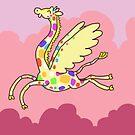 Giraffasus by sneercampaign