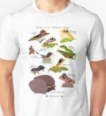 Frogs of the Western Ghats T-Shirt