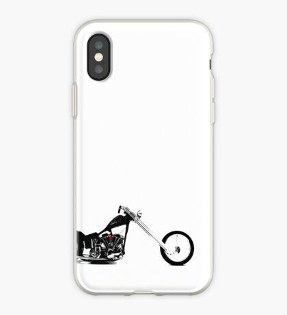 chopper study iPhone Case