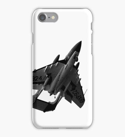 royal navy sea vixen iPhone Case/Skin