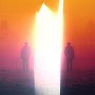 Fall Light  by RoosterRepublic