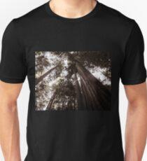 Redwood Giants T-Shirt