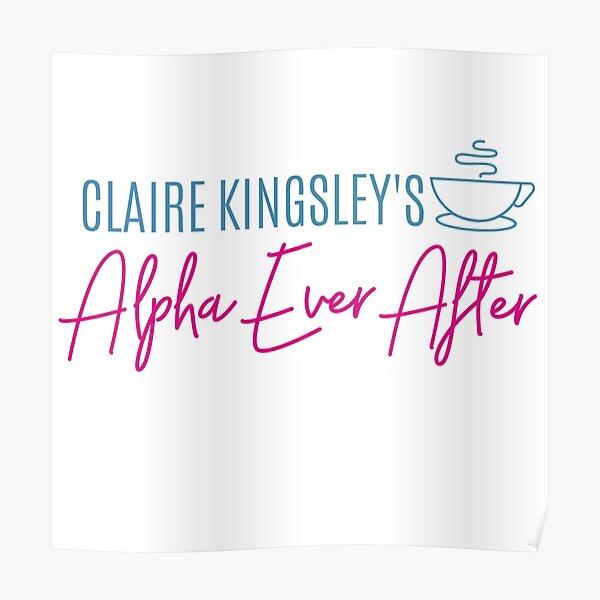 Alpha Ever After Poster