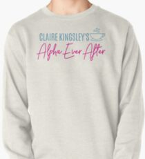 Alpha Ever After Pullover Sweatshirt