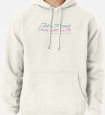 Happy Place Pullover Hoodie