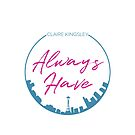 Always Seattle by Claire Kingsley