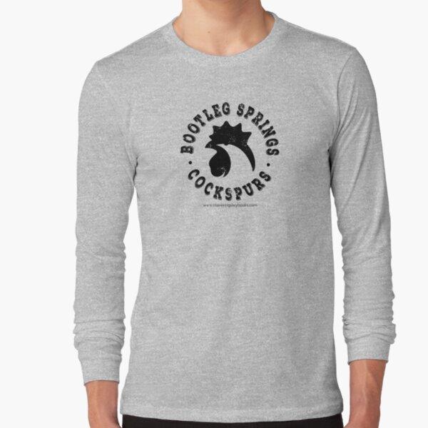 Cockspurs Long Sleeve T-Shirt