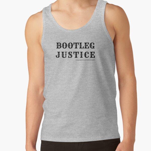 Bootleg Justice Tank Top