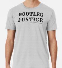 Bootleg Justice Premium T-Shirt