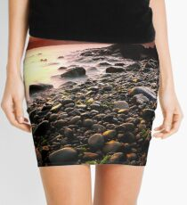 Sun kissed rocks Mini Skirt