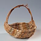 Melon Basket by Joan Hogben