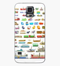 WDW RVs Case/Skin for Samsung Galaxy