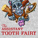 The Assistant Tooth Fairy by Terry Smith