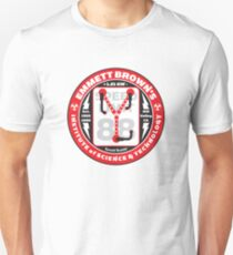 Emmett Brown's Institute of Science & Technology Unisex T-Shirt
