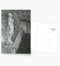 Keeper of the Garden Postcards