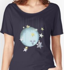 Hanging with the Stars Women's Relaxed Fit T-Shirt