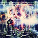 Hackerangriff von AnnArtshock