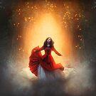 Embrace the Light by SabrinaNielsen