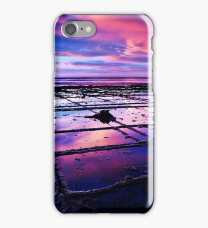 What a morning iPhone Case/Skin