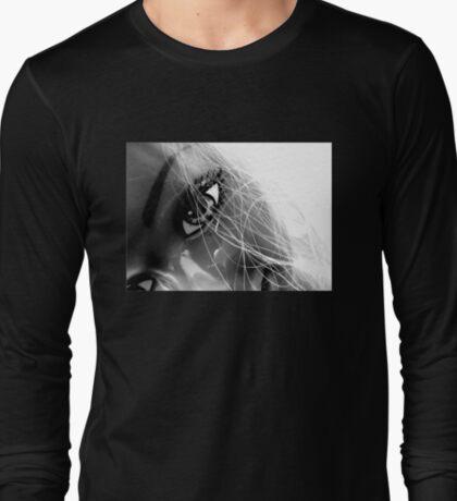 Shiny Happy Plastic Tee T-Shirt