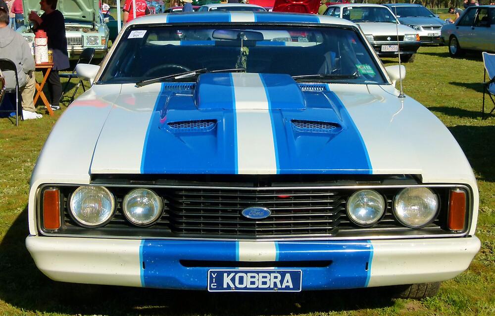 1978 Ford XC Cobra Hard Top by elsha