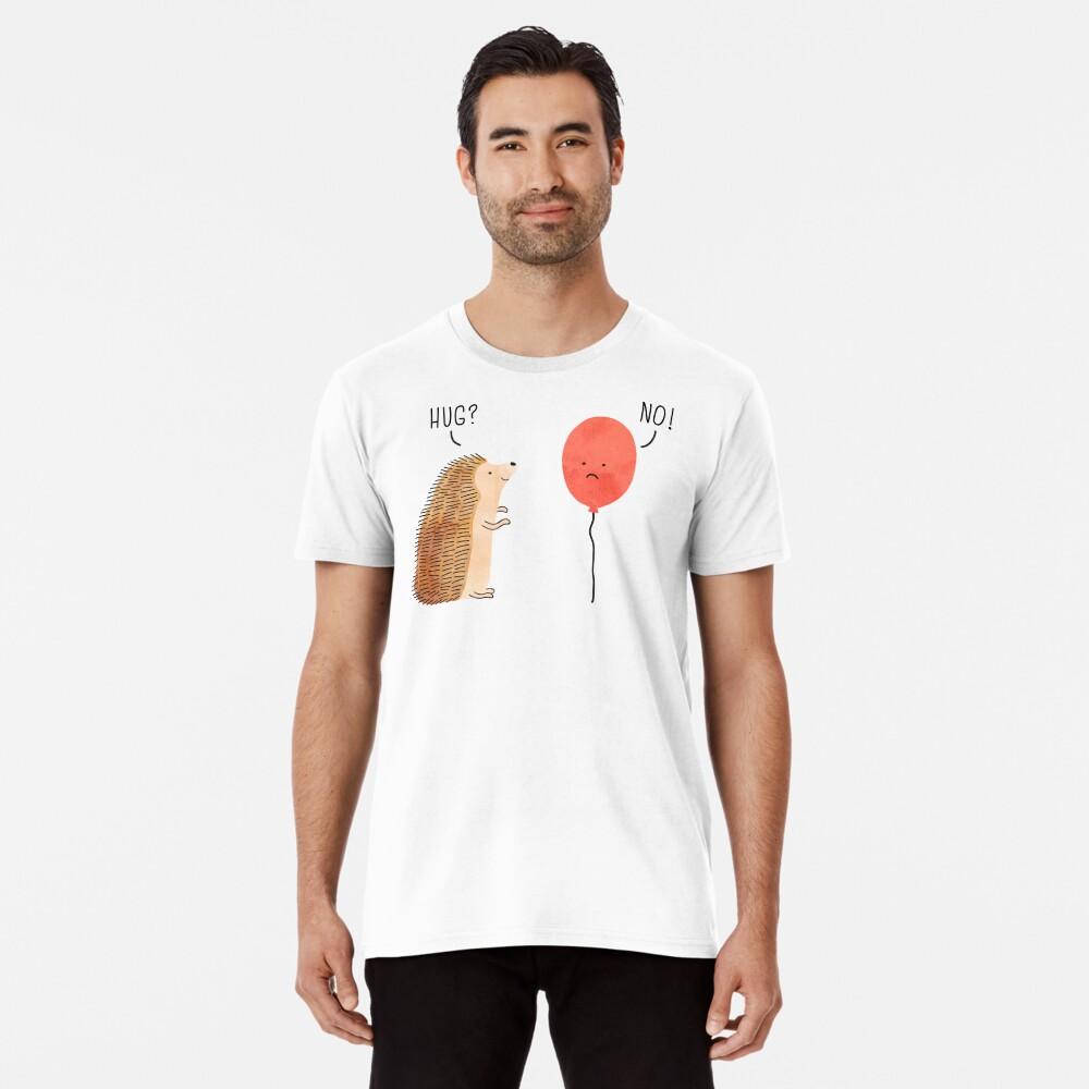 impossible love Premium T-Shirt